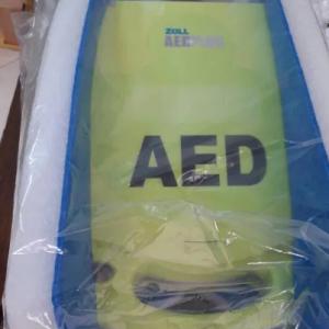 تجهیزات پزشکی الکتروشوک ZOLL AED PLUS