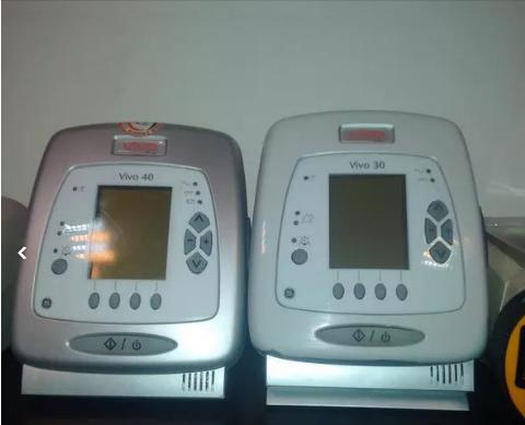 فروش انواع تجهیزات تنفسی