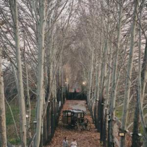 آتلیه عکس عکاسی فیلمبرداری باغ و عمارت عروس آران