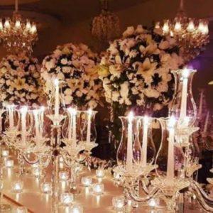 باغ تالار اختصاصی برگزاری مراسم عقد و عروسی