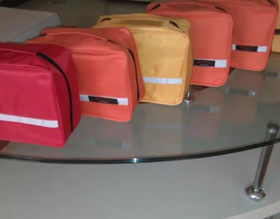 کیف لوازم آرایشی و بهداشتی