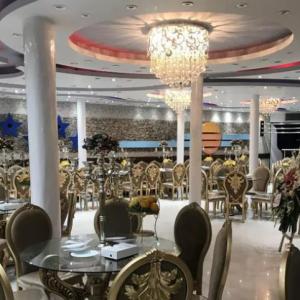 تالار پذیرایی عروسی ساغر ( ازدواج آسان)