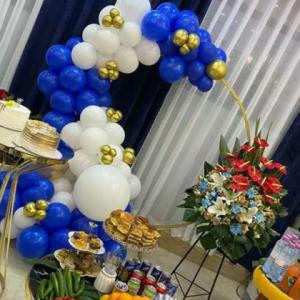 افتتاح سالن زیبایی هدی