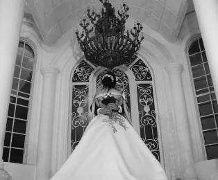آتلیه عمارت عروس آرمانی