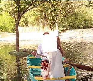 آتلیه عروس عکاسی